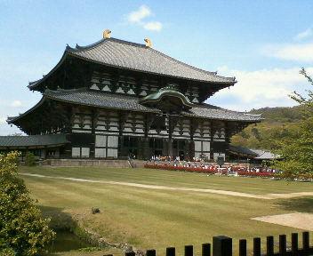 奈良の旅行③