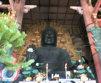 奈良の旅行④